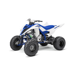 Yamaha Racing blue